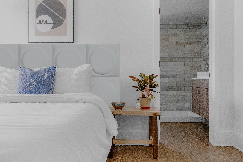 tête de lit gris – kälm